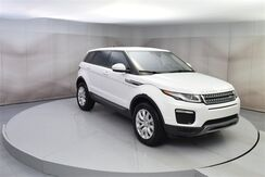 2018_Land Rover_Range Rover Evoque_SE_ California