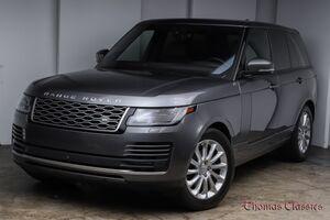 2018_Land Rover_Range Rover_HSE Diesel_ Akron OH