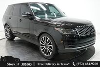 Land Rover Range Rover HSE NAV,CAM,PANO,HTD STS,BLIND SPOT,22IN WLS 2018