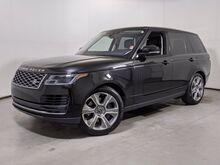 2018_Land Rover_Range Rover_HSE_ Raleigh NC