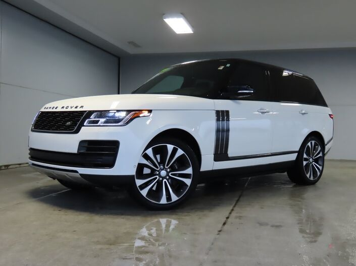 2018 Land Rover Range Rover SVAutobiography Kansas City KS