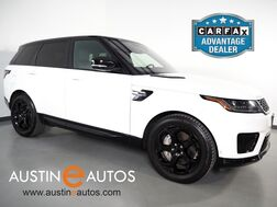 2018_Land Rover_Range Rover Sport 3.0 V6 Supercharged_HSE_ Round Rock TX