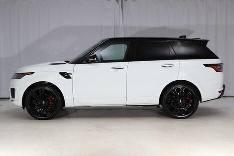 2018_Land Rover_Range Rover Sport 4WD_HSE Dynamic_ West Chester PA