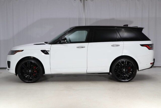 2018 Land Rover Range Rover Sport 4WD HSE Dynamic West Chester PA