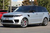 2018 Land Rover Range Rover Sport 5.0L V8 Supercharged Autobiography