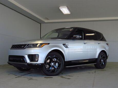 2018 Land Rover Range Rover Sport HSE Mission KS