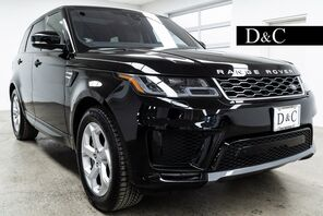 2018_Land Rover_Range Rover Sport_HSE_ Portland OR
