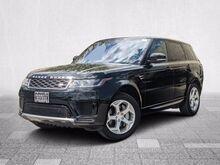 2018_Land Rover_Range Rover Sport_HSE_ San Antonio TX
