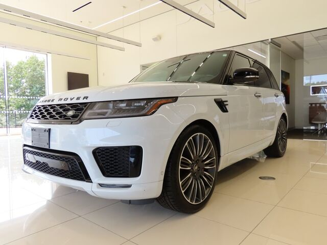2018 Land Rover Range Rover Sport HSE Dynamic Mission KS