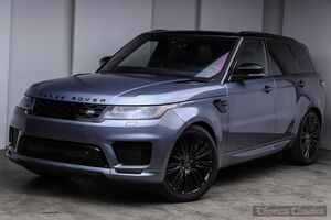 2018_Land Rover_Range Rover Sport_HSE Dynamic_ Akron OH