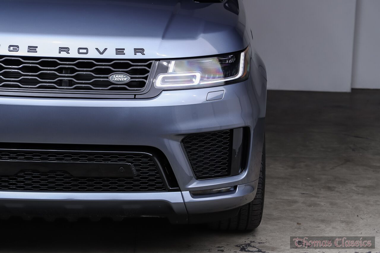 2018 Land Rover Range Rover Sport HSE Dynamic Akron OH