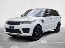 2018_Land Rover_Range Rover Sport_HSE Dynamic_ San Antonio TX