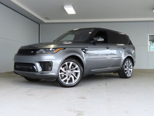 2018 Land Rover Range Rover Sport HSE Dynamic Kansas City KS
