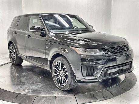 2018_Land Rover_Range Rover Sport_HSE Dynamic NAV,CAM,PANO,4-CLMT STS,BLIND SPOT_ Plano TX