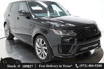 Land Rover Range Rover Sport HSE Dynamic NAV,CAM,PANO,BLIND SPOT,21IN WLS 2018