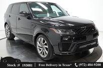 Land Rover Range Rover Sport HSE Dynamic NAV,CAM,PANO,CLMT STS,BLIND SPOT 2018