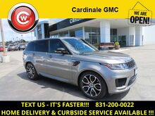 2018_Land Rover_Range Rover Sport_HSE Dynamic_ Seaside CA