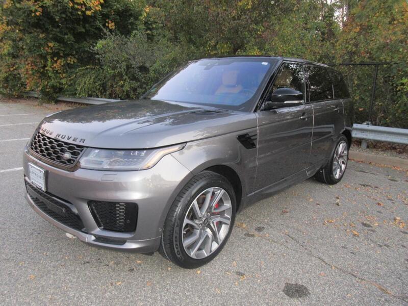 2018_Land Rover_Range Rover Sport_HSE Dynamic_ Warwick RI