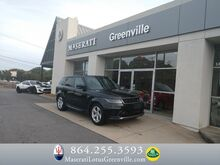 2018_Land Rover_Range Rover Sport_HSE_ Greenville SC