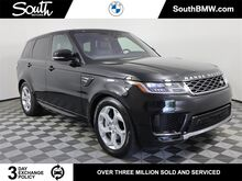 2018_Land Rover_Range Rover Sport_HSE_ Miami FL