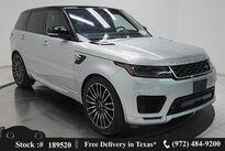 Land Rover Range Rover Sport HSE NAV,CAM,PANO,CLMT STS,BLIND SPOT 2018