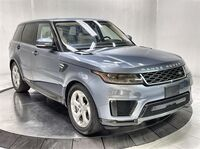 Land Rover Range Rover Sport HSE NAV,CAM,PANO,HTD STS,BLIND SPOT 2018