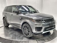 Land Rover Range Rover Sport HSE NAV,CAM,PANO,HTD STS,BLIND SPOT,22IN WLS 2018