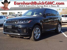 2018_Land Rover_Range Rover Sport_HSE_ Phoenix AZ