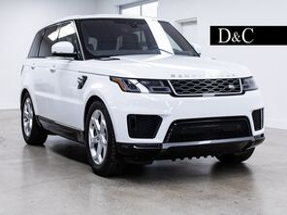 2018_Land Rover_Range Rover Sport_HSE_ Portland OR