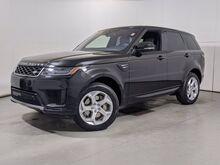 2018_Land Rover_Range Rover Sport_HSE_ Raleigh NC