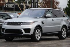 2018_Land Rover_Range Rover Sport_HSE_ Redwood City CA