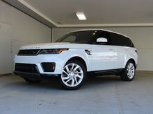 2018_Land Rover_Range Rover Sport_HSE Td6_ Kansas City KS