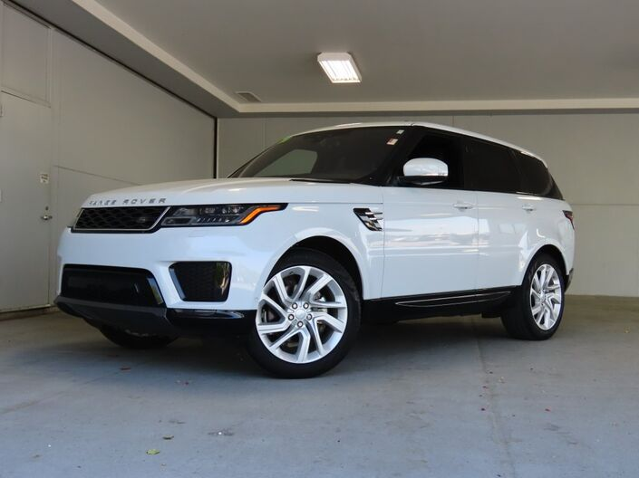 2018 Land Rover Range Rover Sport HSE Td6 Merriam KS