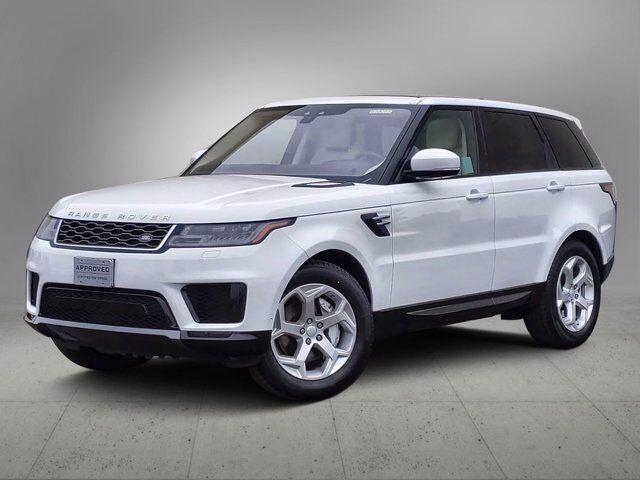 2018 Land Rover Range Rover Sport HSE Ventura CA