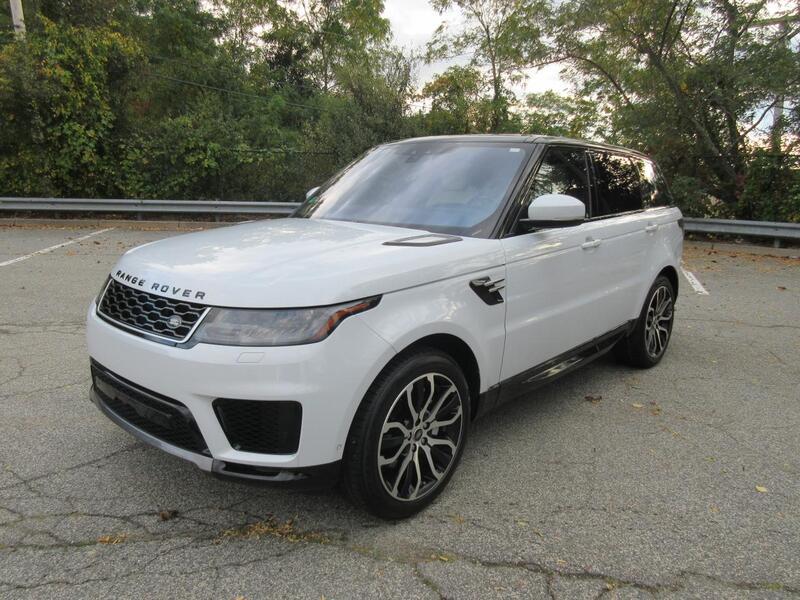 2018_Land Rover_Range Rover Sport_HSE_ Warwick RI
