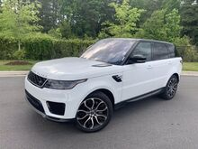 2018_Land Rover_Range Rover Sport_SE_ Cary NC
