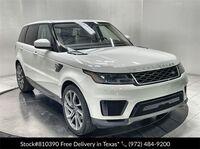 Land Rover Range Rover Sport SE NAV,CAM,PANO,HTD STS,PARK ASST,LED LIGHTS 2018