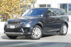 2018_Land Rover_Range Rover Sport_SE_ Redwood City CA