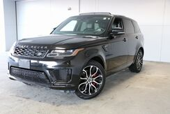 2018_Land Rover_Range Rover Sport_Supercharged_ Kansas City KS