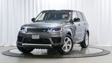 2018_Land Rover_Range Rover Sport_Supercharged_ Rocklin CA