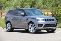 2018_Land Rover_Range Rover Sport_Supercharged_ San Francisco CA