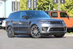 2018_Land Rover_Range Rover Sport_Supercharged_ San Jose CA