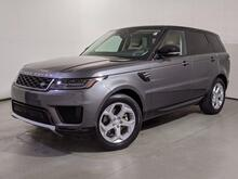 2018_Land Rover_Range Rover Sport_Td6 Diesel HSE_ Cary NC