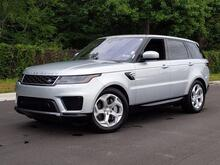 2018_Land Rover_Range Rover Sport_V6 Supercharged HSE_ Cary NC