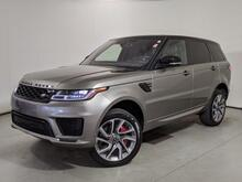 2018_Land Rover_Range Rover Sport_V6 Supercharged HSE Dynamic_ Cary NC