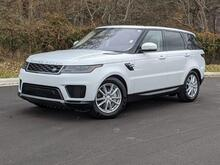 2018_Land Rover_Range Rover Sport_V6 Supercharged SE_ Cary NC