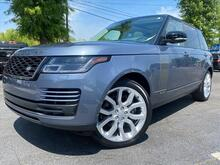 2018_Land Rover_Range Rover_Supercharged LWB_ Raleigh NC
