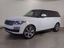 2018_Land Rover_Range Rover_V6 Supercharged HSE SWB_ Cary NC