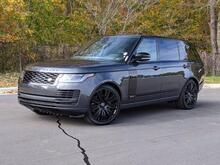 2018_Land Rover_Range Rover_V8 Supercharged LWB_ Cary NC