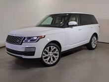 2018_Land Rover_Range Rover_V8 Supercharged SWB_ Raleigh NC